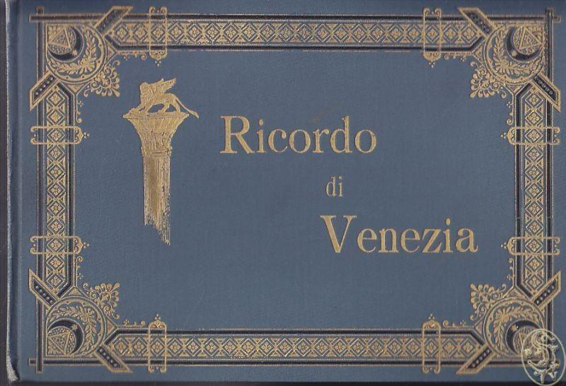 Ricordo di Venezia.