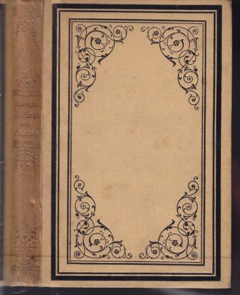SCHABINGER, Abälard und Heloise. Eine... 1887