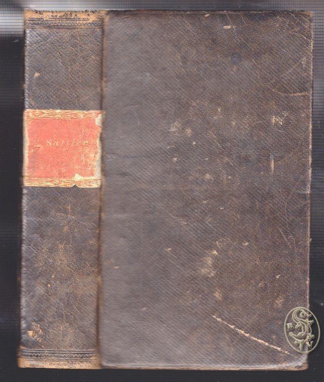 Gesangbuch für die protestantische Gesammt-Gemeinde des Königreichs Baiern.