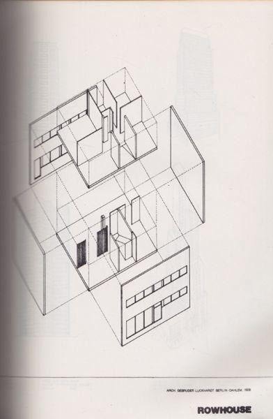 INDELMAN, Mass Housing in Europe 1917-1938. 1977