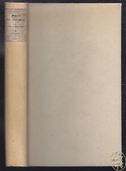 DAUMER, Mahomed und sein Werk. Eine Sammlung ... 1848