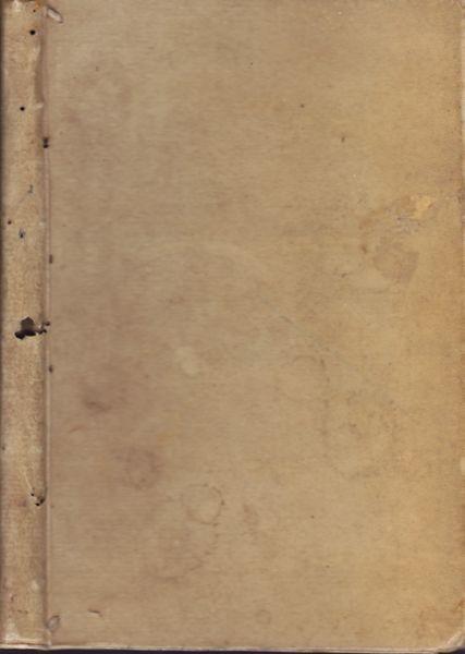 NERALCO Ercolani Giuseppe Maria. NERALCO, La... 1752