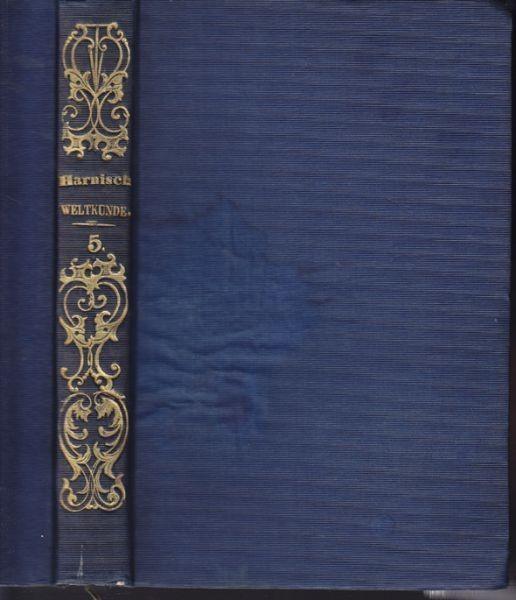 HEINZELMANN, Reisebilder und Skizzen aus... 1850