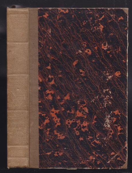 MORISON, Morisoniana oder Allgemeiner Rathgeber... 1842