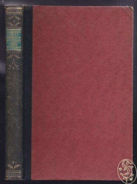 GOLDSMITH, Der Landprediger von Wakefield. Eine... 1920