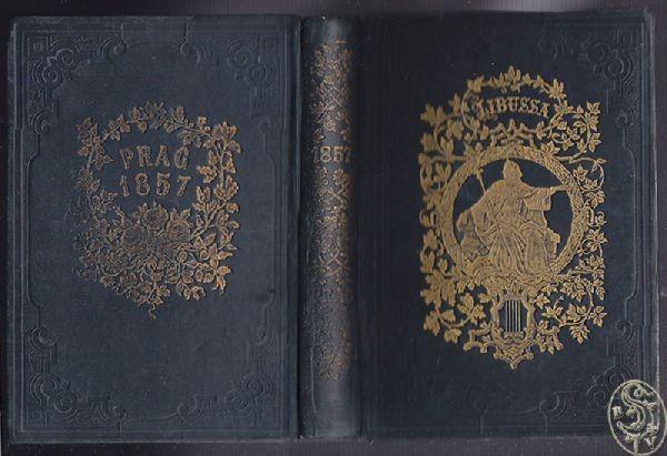 Libussa. Jahrbuch für 1857. KLAR, Paul Aloys (Hrsg.).