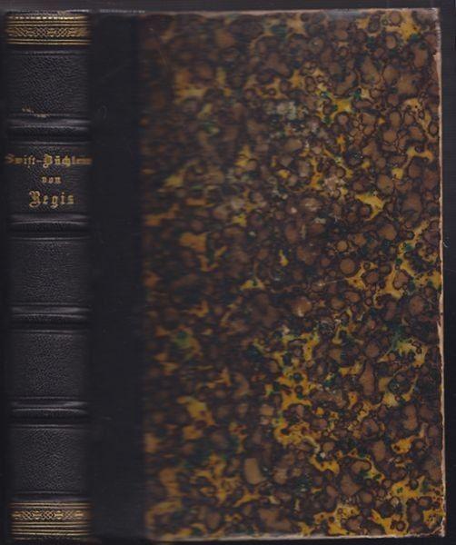 SWIFT, Das Swift-Büchlein oder Auswahl aus Dr.... 1847