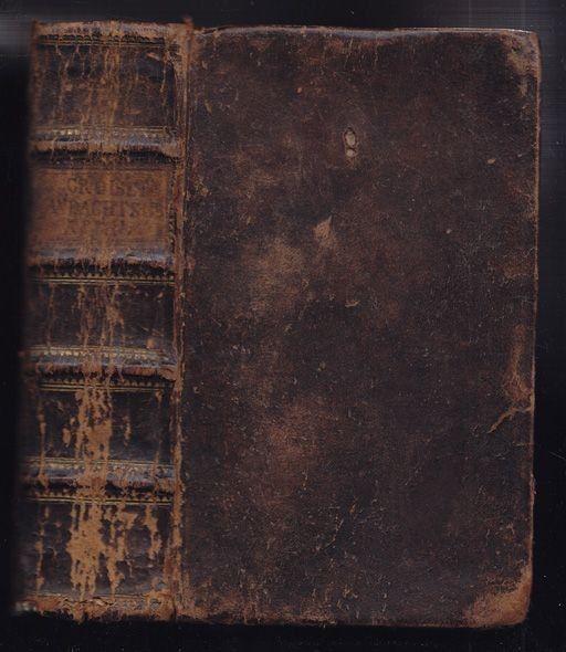 CROISET, Andachts-Übungen/Auf alle Tag Des... 1750