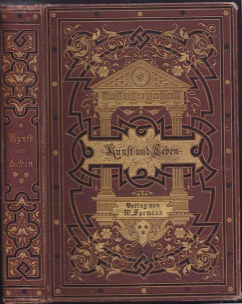 Kunst und Leben. Ein Neuer Almanach für das... 1870