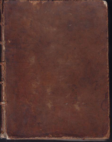 BUFFON, Louis Le Clerc, Histoire naturelle... 1760