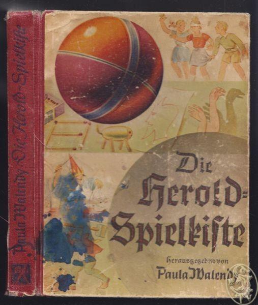 WALENDY, Die Herold-Spielkiste. 1942