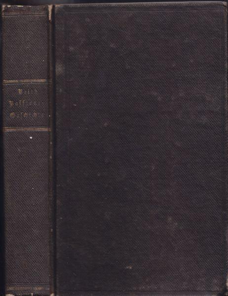 VEITH, Lebensbilder aus der Passions-Geschichte. 1836