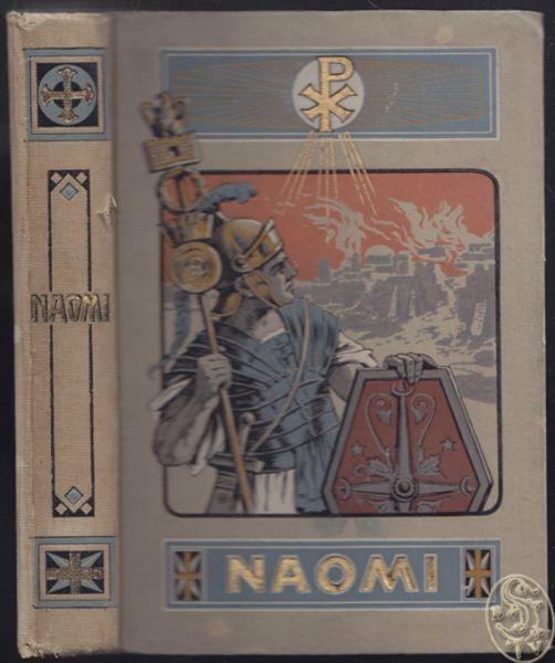 WEBB, Naomi oder die letzten Tage von... 1928