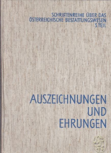 NOVAK, Auszeichnungen und Ehrungen, Darstellung... 1980