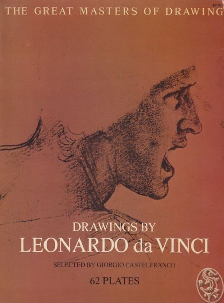CASTELFRANCO, Drawings by Leonardo da Vinci.... 1971