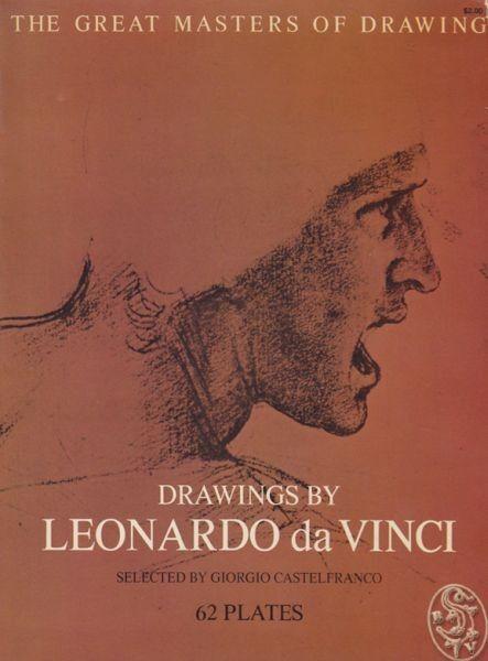 CASTELFRANCO, Drawings by Leonardo da Vinci.... 1971