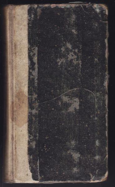 BARREME., Comptes faits de Barreme en Francs et... 1826