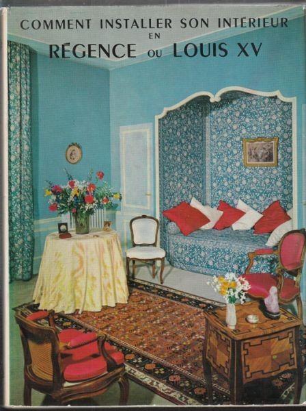 FAYET, Régence ou Louis XV. 1963