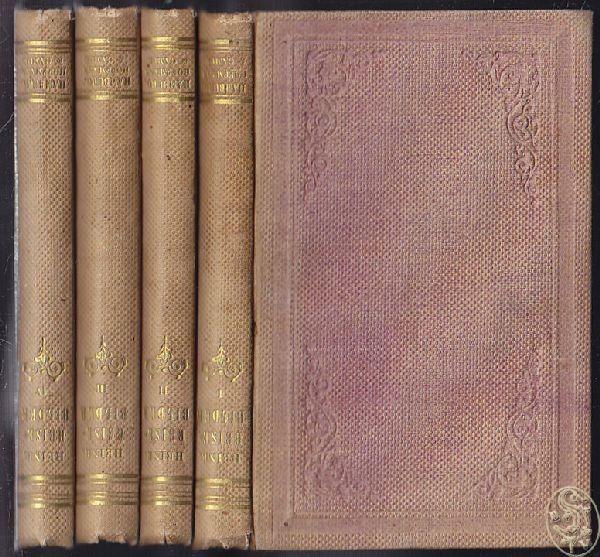 HEINE, Reisebilder. 1856