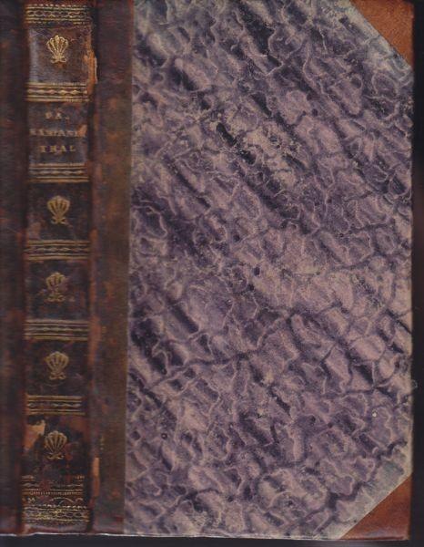 JEAN PAUL d.i. J.P.F. Richter., Das Kampaner... 1797
