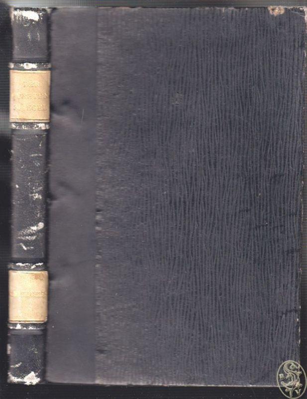 Der Fürstenspiegel. Aus dem Italienischen von Friedrich v. Oppeln-Bronikowski. D