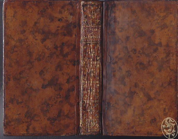 LAFONTAINE Jean de., Contes et nouvelles en vers. 1757