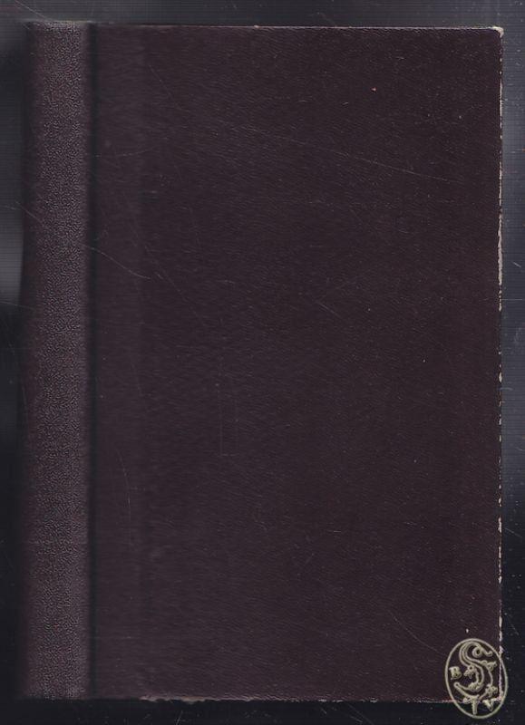 KANT, Anthropologie in pragmatischer Hinsicht.... 1869 0631-15
