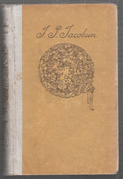 JACOBSEN, Frau Marie Grubbe. Interieurs aus dem... 1919