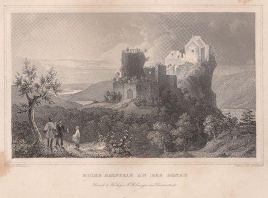 SCHIMMER, Das Kaiserthum Oesterreich in seinen... 1844 0283-09