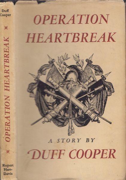 COOPER, Operation Heartbreak. 1950