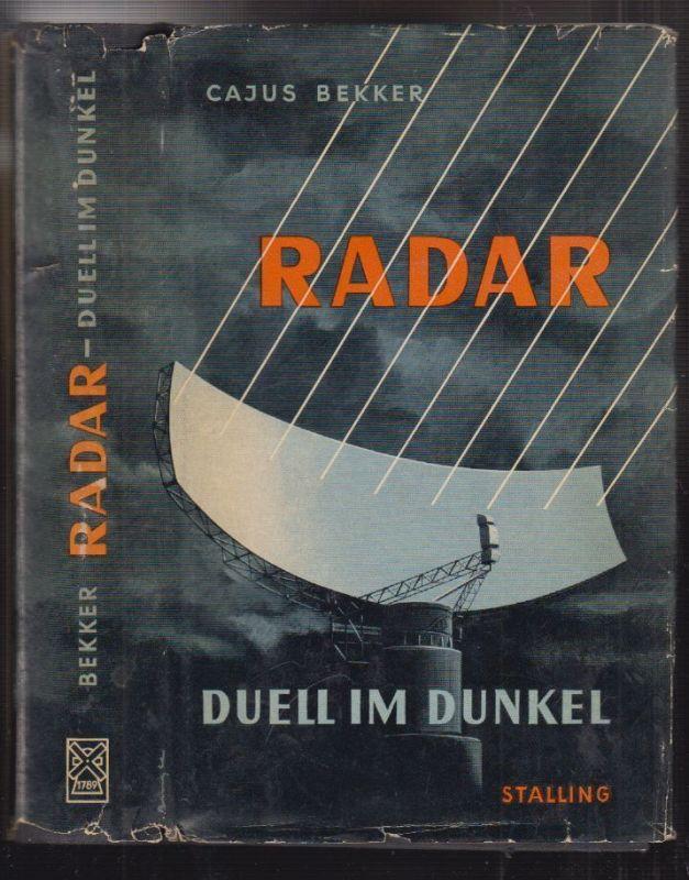 Radar. Duell im Dunkel. Dramatische Höhepunkte der wissenschaftlich-technischen