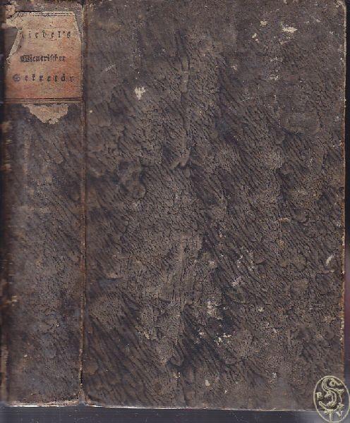 RIEDLEL, Der Wienerische Sekretär auf... 1816