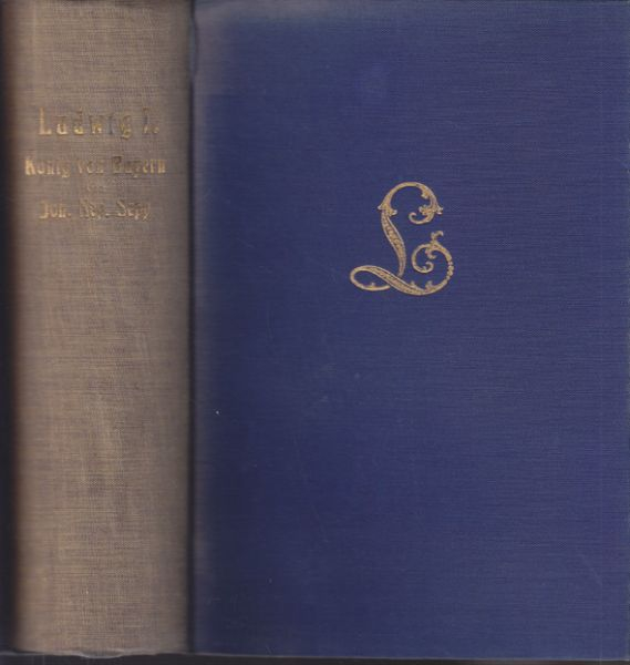 SEPP, Ludwig Augustus, König von Bayern und das... 1903
