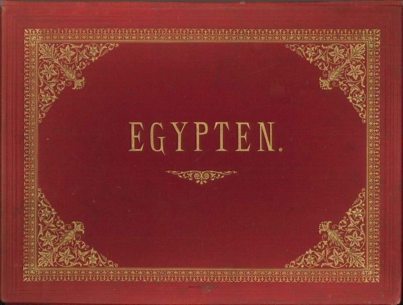 Egypten. ARNOUX, Hyppolite - DUMAS, Tancrède. 0