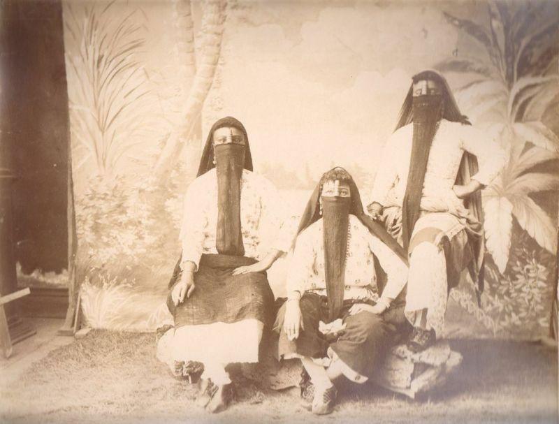Egypten. ARNOUX, Hyppolite - DUMAS, Tancrède. 1