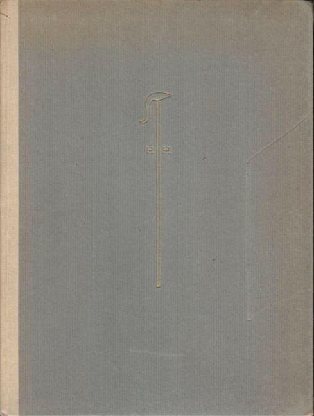 HAUPTMANN, Das Hirtenlied. Ein Fragment. 1924