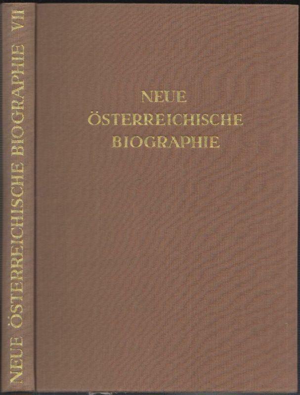 Neue österreichische Biographie ab 1815-1918. 1432-18