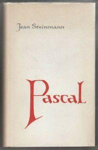 STEINMANN, Pascal. 1954