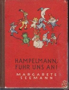SEEMANN, Hampelmann, führ uns an! 1946