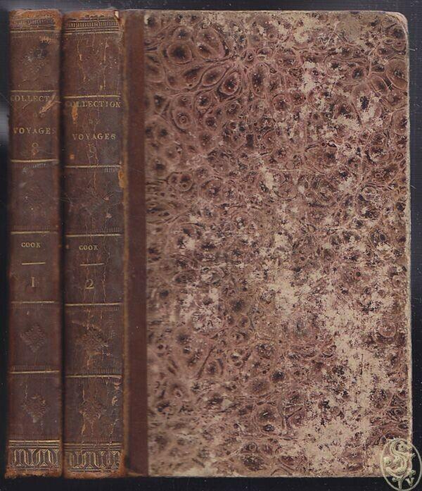 Collection abrégee des voyages anciens et modernes autour du monde; avec 1182-15
