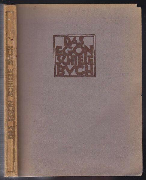 KARPFEN, Das Egon Schiele Buch. Mit einem... 1921