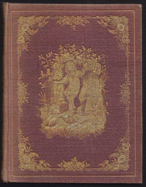 HEBEL, Allemannische Gedichte für Freunde... 1863