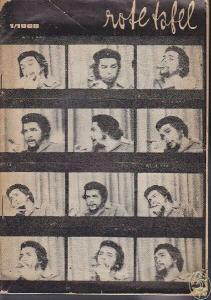 Rote tafel. 1/1968. Die Zeitschrift der... 1968