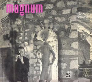 MAGNUM. Die Zeitschrift für das moderne Leben. PAWEK, Karl. - NEVEN, Alfred (Hrs