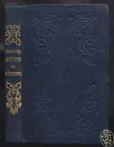 ROSENKRANZ, Aesthetik des Häßlichen. 1853