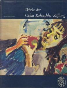 MAURON, Werke der Oskar Kokoschka-Stiftung. Aus... 1994