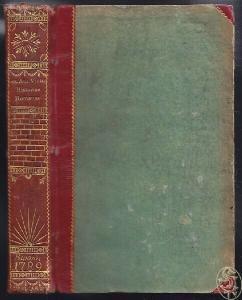 VICTOR, Historiae Romanae scriptores minores.... 1789