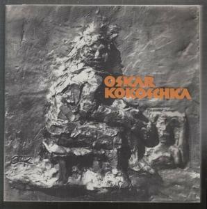 Begegnung mit Kokoschka. Eine Festschrift zur... 1973