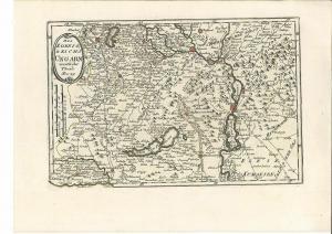Des Koenigreichs Ungarn westlicher Theil Nro. 29. REILLY, Franz Johann Joseph vo