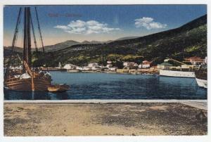 Gruz -Gravosa. 1900